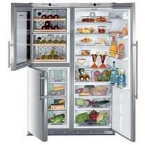 Подключение встраиваемого холодильника. Челнинские электрики.
