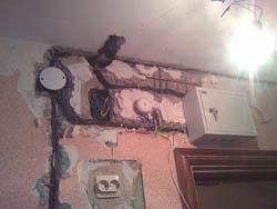 Замена электропроводки в Набережных Челнах