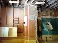 Демонтаж электрической попроводки Набережные Челны